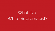 what-is-a-white-supremacist