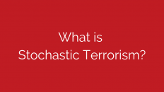 what-is-stochastic-terrorism